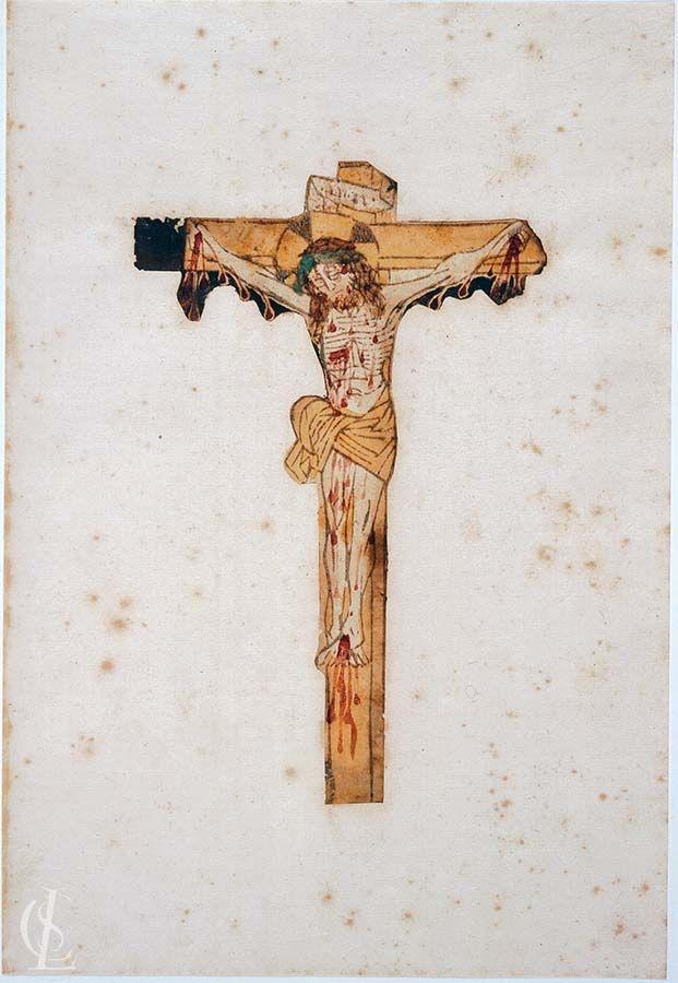 Cristo crofisisso