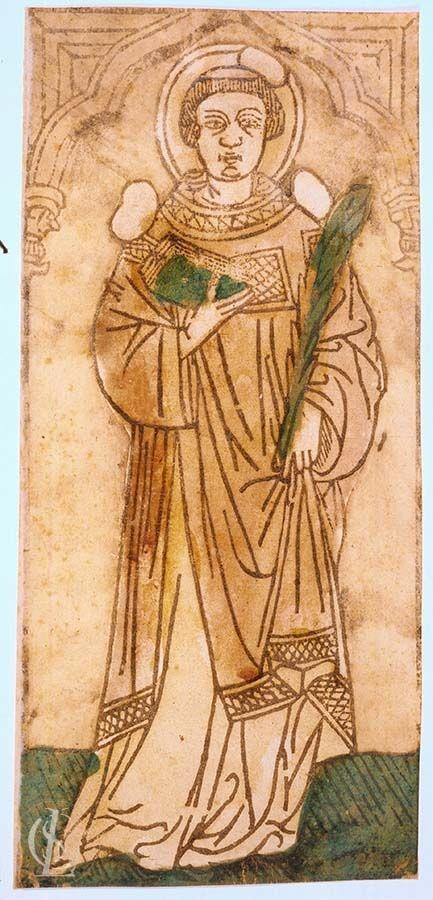 Santo Stefano martire