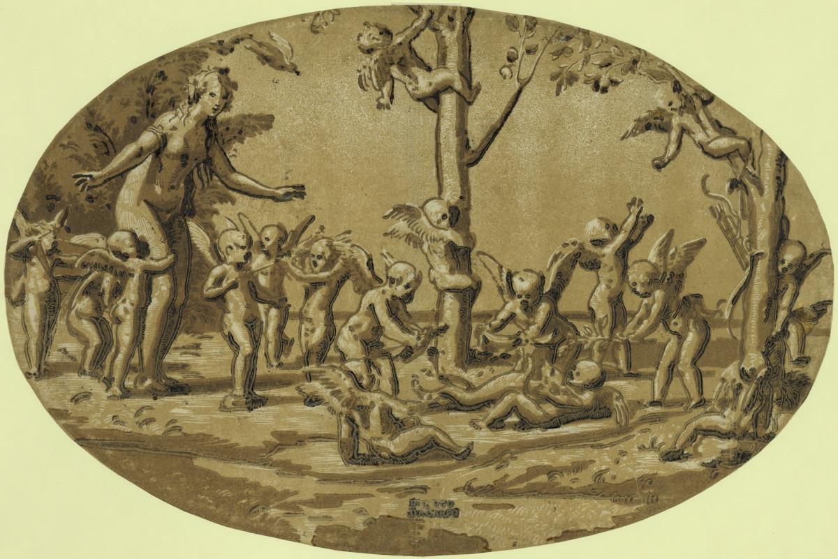 Festa di Venere
