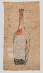 Bottiglia del Mago 1948