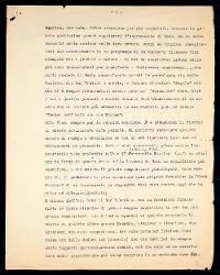 Lettera di Luigi Ansbacher a Alfredo Casella, s.l. 08 gennaio 1943