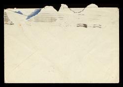 Lettera di Arturo Benedetti Michelangeli a Alfredo Casella, Brescia 12 gennaio 1940