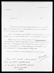 Lettera di Alfredo Casella a Universal-Edition, [Roma] 25 dicembre 1927