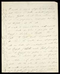 Lettera di Carlo Gatti a Alfredo Casella, Milano 27 ottobre 1931