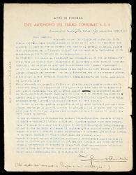 Lettera di Fernando Previtali a Alfredo Casella, Montecatini Terme 09 settembre 1935