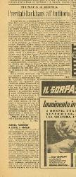 Previtali-Backhaus all'Auditorio  29 novembre 1962