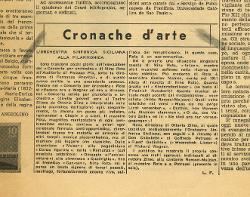 L'Orchestra Sinfonica Siciliana alla Filarmonica  15 dicembre 1962