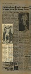 Fellini: e quattro!  10 aprile 1975