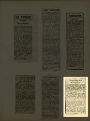 Haug-Aldrovandi all'Argentina  s.d. [post 1950]