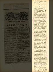 Lettera da Milano  [febbraio 1937]