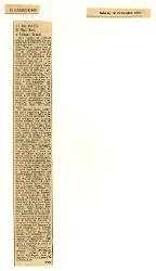 'I due timidi' di Nino Rota a Palazzo Grassi  18 settembre 1971