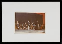 positivo Michele Marvulli dirige l'Orchestra Sinfonica di Bari, [anni '70]