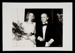 positivo Elena Zaniboni e Nino Rota, 12 dicembre 1972