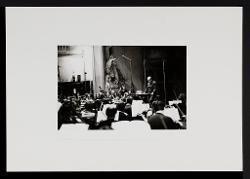 positivo Nino Rota direttore d'orchestra, [anni '70]