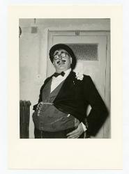 positivo Alfredo Mariotti, 20 febbraio 1965