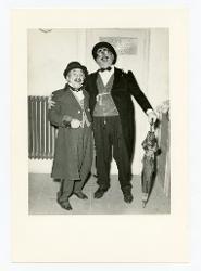 positivo Alfredo Mariotti e un'altra persona, 20 febbraio 1965
