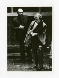 positivo Foto di scena: Danilo Rigosa e Maurizio Frusoni, 17 ottobre 1993 - 19 ottobre 1993