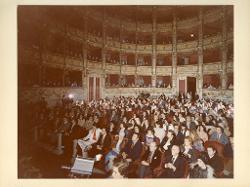 positivo Il pubblico del Teatro Comunale