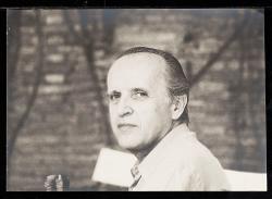 positivi Nino Rota riceve il Premio Tiahuanaco, 1972 ca.