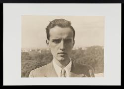 positivi Ritratti di Nino Rota, [anni '30]