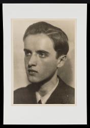 positivo Ritratto di Nino Rota, [anni '30]