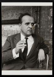 positivi Ritratti di Nino Rota, [anni '50-'60]