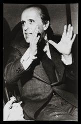 positivi Ritratti di Nino Rota, [anni '60]