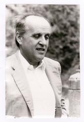 positivi Servizio fotografico di Nino Rota, [anni '70]
