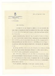 Michele D'Erasmo a [Nino Rota], Bari 23 febbraio 1952
