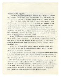 [Nino Rota] al Ministro della Pubblica Istruzione s.d. [1972]