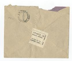 Vitantonio Barbanente a [Nino Rota] 8 novembre 1955