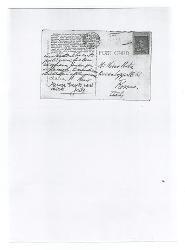 Mario [Castelnuovo-Tedesco] a Nino [Rota] s.d.