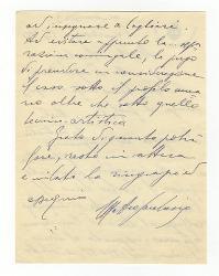 Matteo Fantasia a [Nino Rota], Conversano 5 settembre 1955