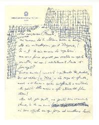 [Nino Rota] a Renato [Castellani] s.d. [1961?]