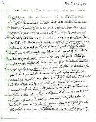 Nino [Rota] a Titina [Rota], Taranto 31 maggio 1939