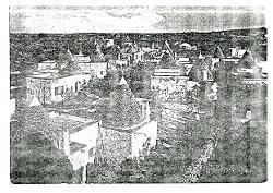 Nino [Rota] a Titina [Rota], Alberobello 3 maggio 1964