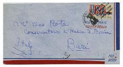 Clara Castelnuovo-Tedesco a Nino Rota, Beverly Hills 16 aprile 1970