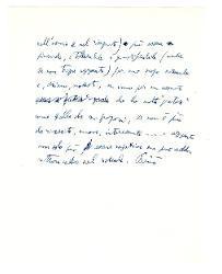 [Nino Rota] a Pietrino [Piero Acquafredda] s.d., [luglio 1966 - ottobre 1966]