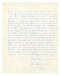 Pietrino [Pietro Acquafredda] a Nino Rota, Viterbo 5 aprile 1965
