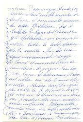 Luisa [Baccara] a Nino [Rota] 19 maggio 1966