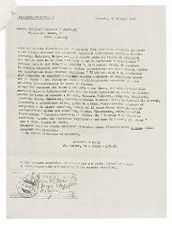 Vittorio Alberti a Nino Rota, Catania 8 dicembre 1972