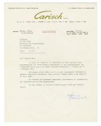 Ruozzo[...] a Nino Rota, Milano 9 giugno 1973