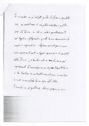 Nino [Rota] a Alfredo Casella, Milano 8 luglio 1932