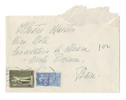 Celeste Capuana a Nino Rota 22 aprile 1975