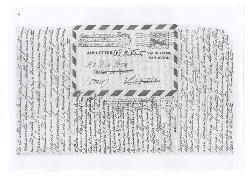 Mariolito [Mario Castelnuovo-Tedesco] a Nino Rota, Beverly Hills 21 agosto 1951