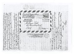 Mario [Castelnuovo-Tedesco] a Nino Rota, Beverly Hills 13 settembre 1955