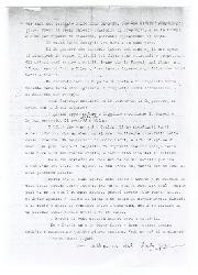Gigi [Rota] a Nino Rota, Caslino d'Erba 27 novembre 1945