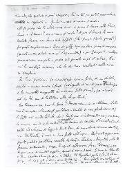 [Nino Rota] a Gigi Rota, Torre a mare 5 giugno 1946