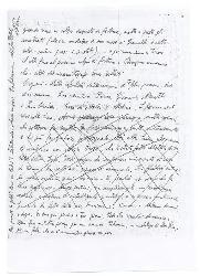 Nino [Rota] a Gigi Rota, Roma 21 giugno 1946
