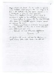 Gianca[rlo Menotti] a Nino [Rota] s.d.